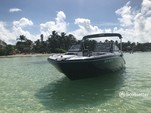 21 ft. Yamaha 212X  Jet Boat Boat Rental The Keys Image 14