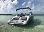 21 ft. Yamaha 212X  Jet Boat Boat Rental The Keys Image 15