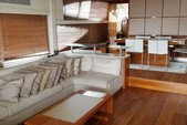 78 ft. Numarine 78' Flybridge Flybridge Boat Rental Miami Image 5