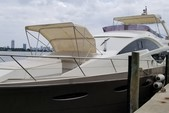 78 ft. Numarine 78' Flybridge Flybridge Boat Rental Miami Image 6