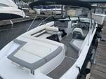 24 ft. Cobalt CS23 Bow Rider Boat Rental Seattle-Puget Sound Image 2