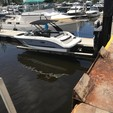 23 ft. Sea Ray Boats 230 SLX  Bow Rider Boat Rental Jacksonville Image 2