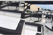23 ft. Sea Ray Boats 230 SLX  Bow Rider Boat Rental Jacksonville Image 4