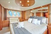 82 ft. Predator Yachts Sunseeker Cruiser Boat Rental Miami Image 10