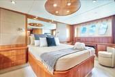 82 ft. Predator Yachts Sunseeker Cruiser Boat Rental Miami Image 11