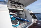 82 ft. Predator Yachts Sunseeker Cruiser Boat Rental Miami Image 15