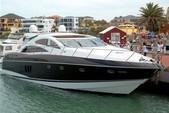 82 ft. Predator Yachts Sunseeker Cruiser Boat Rental Miami Image 9