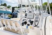 26 ft. Cobia Boats 256 CC w/F300 Yamaha Center Console Boat Rental West Palm Beach  Image 1