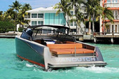 40 ft. VanDutch 40 Motor Yacht Boat Rental Miami Image 8