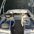 18 ft. Four Winns Boats 180 Horizon Bow Rider Boat Rental Austin Image 3