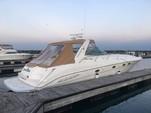 51 ft. Sea Ray Boats 460 Sundancer Cruiser Boat Rental Chicago Image 11