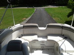 23 ft. Yamaha SX230 HO  Jet Boat Boat Rental Washington DC Image 7