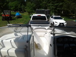 23 ft. Yamaha SX230 HO  Jet Boat Boat Rental Washington DC Image 8