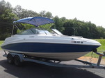 23 ft. Yamaha SX230 HO  Jet Boat Boat Rental Washington DC Image 3