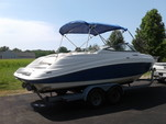 23 ft. Yamaha SX230 HO  Jet Boat Boat Rental Washington DC Image 4