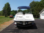 23 ft. Yamaha SX230 HO  Jet Boat Boat Rental Washington DC Image 5