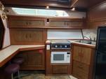 39 ft. Sea Ray Boats 390 Express Cruiser Cruiser Boat Rental Washington DC Image 1