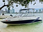 23 ft. Yamaha AR230 High Output  Cruiser Boat Rental Miami Image 1