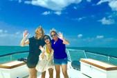 58 ft. Hatteras Yachts 58 Yacht Fisherman Motor Yacht Boat Rental Miami Image 20