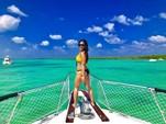 58 ft. Hatteras Yachts 58 Yacht Fisherman Motor Yacht Boat Rental Miami Image 18
