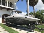 26 ft. MasterCraft Boats X26 Bow Rider Boat Rental Miami Image 8