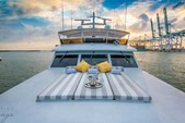 103 ft. Broward Yacht 103 Motor Yacht Boat Rental Boston Image 5