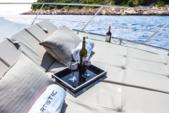 68 ft. Azimut Yachts 74 Solar Cruiser Boat Rental New York Image 3