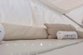 68 ft. Azimut Yachts 74 Solar Cruiser Boat Rental New York Image 7