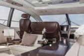 68 ft. Azimut Yachts 74 Solar Cruiser Boat Rental New York Image 10