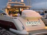 68 ft. Azimut Yachts 74 Solar Cruiser Boat Rental New York Image 5