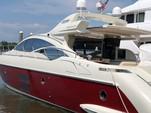 68 ft. Azimut Yachts 74 Solar Cruiser Boat Rental New York Image 9