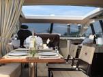 68 ft. Azimut Yachts 74 Solar Cruiser Boat Rental New York Image 1