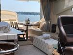 68 ft. Azimut Yachts 74 Solar Cruiser Boat Rental New York Image 13