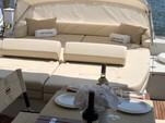 68 ft. Azimut Yachts 74 Solar Cruiser Boat Rental New York Image 4