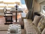 68 ft. Azimut Yachts 74 Solar Cruiser Boat Rental New York Image 14