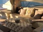 68 ft. Azimut Yachts 74 Solar Cruiser Boat Rental New York Image 11