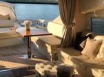 68 ft. Azimut Yachts 74 Solar Cruiser Boat Rental New York Image 2