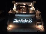68 ft. Azimut Yachts 74 Solar Cruiser Boat Rental New York Image 20