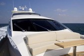 78 ft. Numarine 78' Flybridge Flybridge Boat Rental Miami Image 11