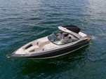 32 ft. Monterey Boats 328SS Express Cruiser Boat Rental Miami Image 9