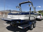 21 ft. MasterCraft Boats X10 Bow Rider Boat Rental Rest of Southwest Image 3