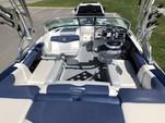 21 ft. MasterCraft Boats X10 Bow Rider Boat Rental Rest of Southwest Image 5