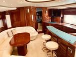 65 ft. princess V65 Express Cruiser Boat Rental Miami Image 9