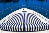 65 ft. princess V65 Express Cruiser Boat Rental Miami Image 15