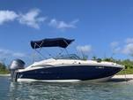 22 ft. Hurricane Boats SS 220 w/F150XA Deck Boat Boat Rental West Palm Beach  Image 10