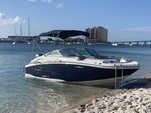 22 ft. Hurricane Boats SS 220 w/F150XA Deck Boat Boat Rental West Palm Beach  Image 11