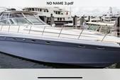 55 ft. Sea Ray Boats 540 Sundancer Cruiser Boat Rental Miami Image 1