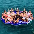 27 ft. Sea Ray Boats 270 Sundeck w/250XL Verado Bow Rider Boat Rental Miami Image 10