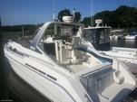 31 ft. Silverton Marine 30x Convertible Cruiser Boat Rental New York Image 10