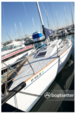 40 ft. Trip 40 Cruiser Racer Boat Rental San Diego Image 1